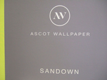 Sandown By Ascot Wallpaper For Colemans